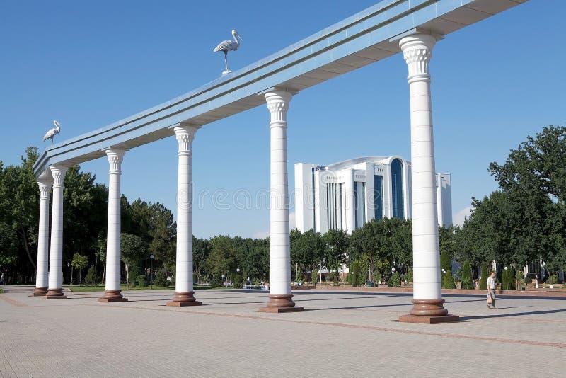 tashkent стоковое фото