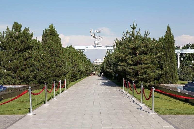 tashkent royalty-vrije stock foto