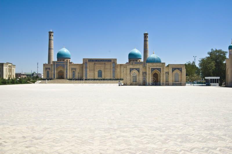 Tashkent royalty-vrije stock afbeelding