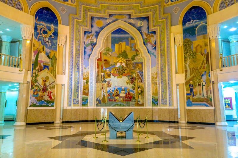 Tashkent Amir Timur Museum 03 photos stock