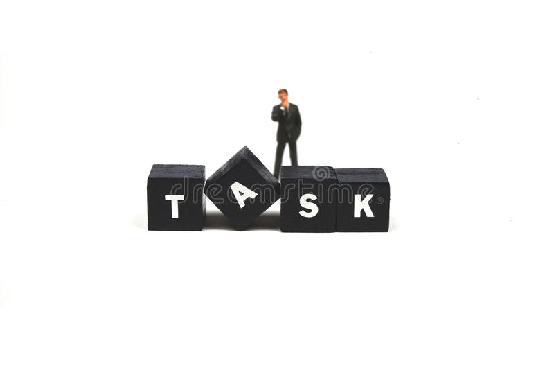 Download Task stock image. Image of responsible, abstract, business - 10791831