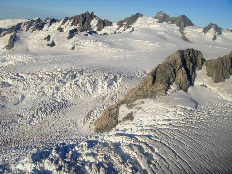 Download Tasman Glacier Aerial New Zealand Stock Photo - Image: 19921058