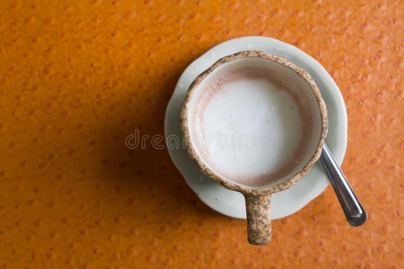 Tasse de cacao photos libres de droits