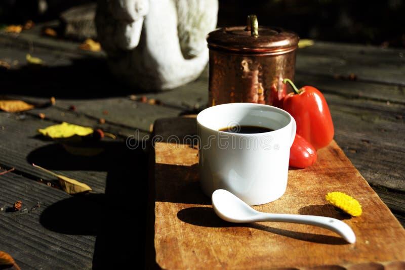 Tasse de café images stock