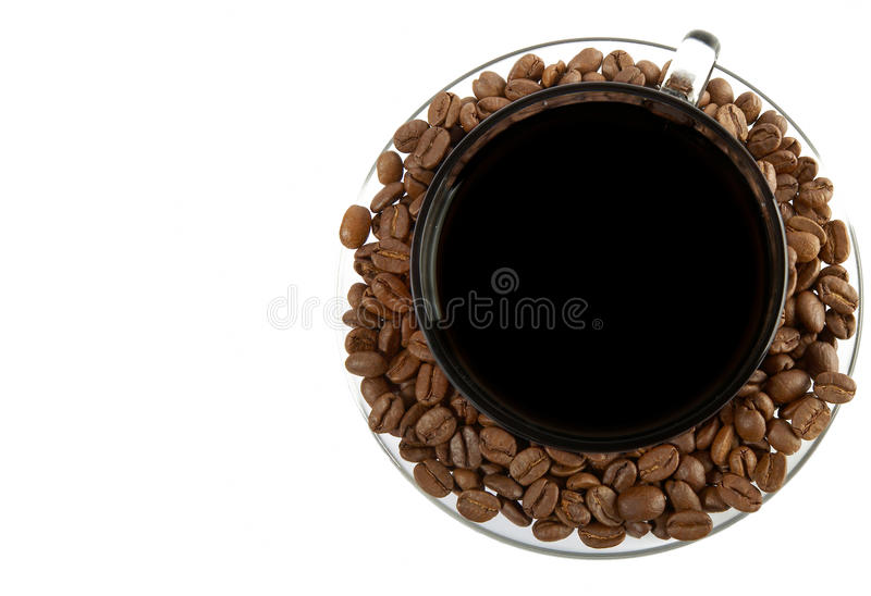 Tasse de café photos stock
