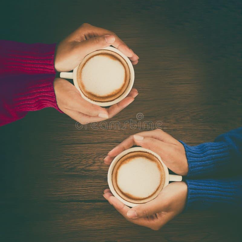 Tasse de café photo stock