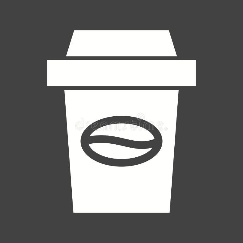 Tasse de café I illustration libre de droits