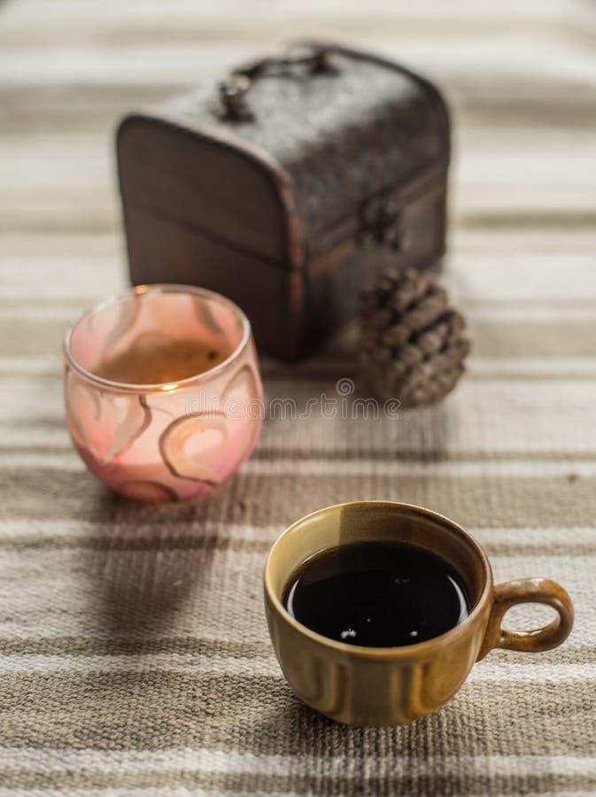 Tasse de coffe photos stock