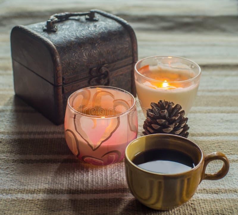 Tasse de coffe photographie stock