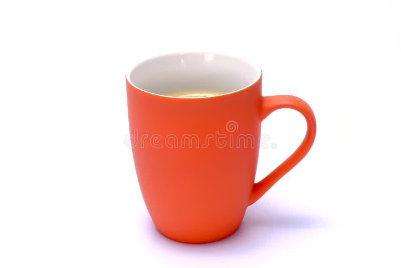 tasse de cogffee image libre de droits