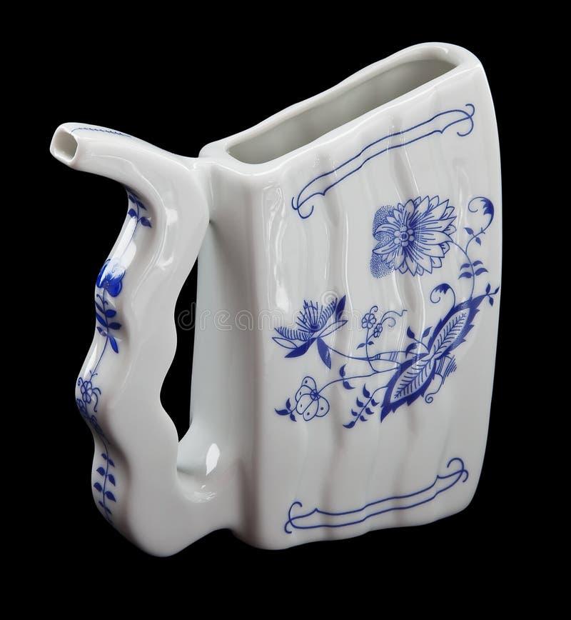 Tasse de porcelaine photos stock