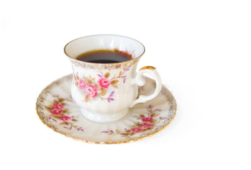 Tasse Kaffee stockfoto. Bild von sammelbar, auslegung 2447480