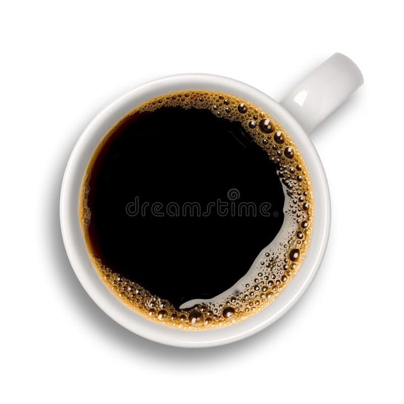 Tasse Kaffee lizenzfreie stockfotografie