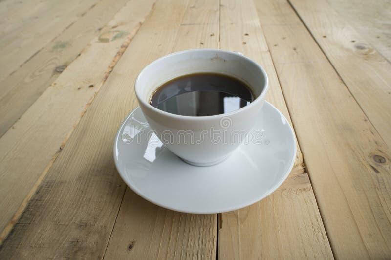 Tasse Kaffee-Morgen lizenzfreie stockbilder