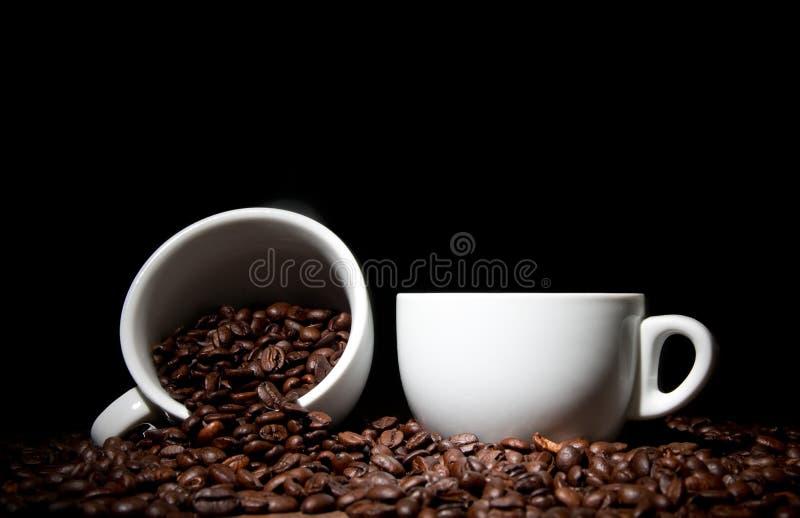 Tasse Kaffees lizenzfreies stockbild
