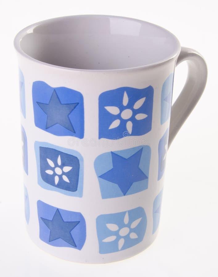 Tasse, tasse de couleur sur le fond photos stock