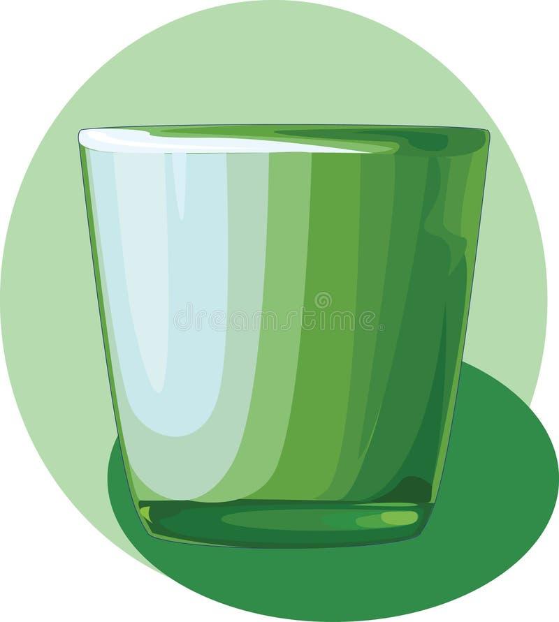 Tasse Tee stock abbildung