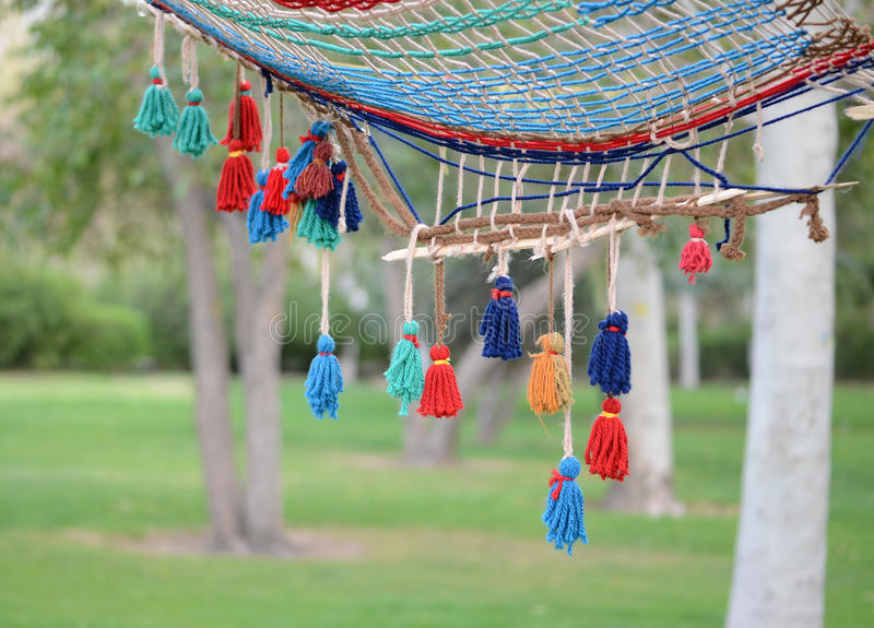 Download Tassels stock photo. Image of colorful, ornament, decorate - 30333306