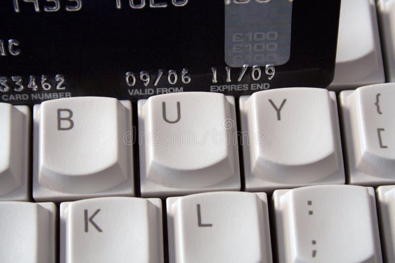 Tastatur - kaufen Sie online stockbild