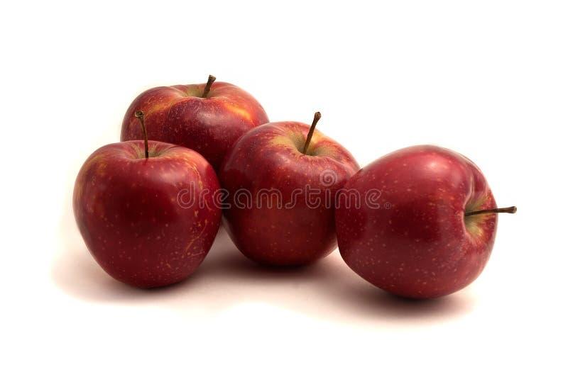 Taste a fruits stock photos