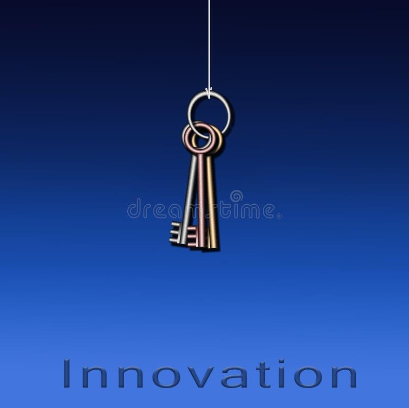 Download Tasten zum zu erneuern stockfoto. Bild von konzept, unlock - 9083452