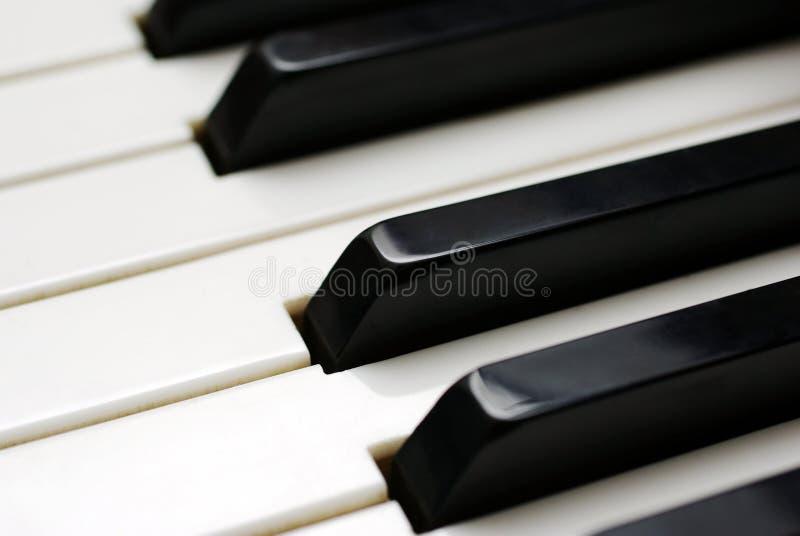 Download Tasti del piano. immagine stock. Immagine di musicale - 7322999