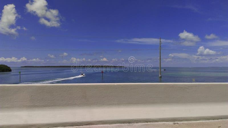 Tasti della Florida fotografie stock