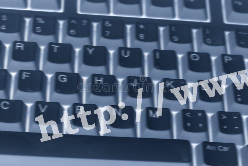 Tastiera immagini stock libere da diritti
