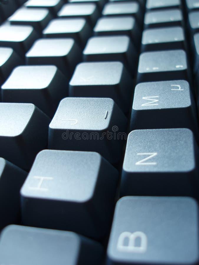 Download Tastiera fotografia stock. Immagine di apparecchiatura - 207536