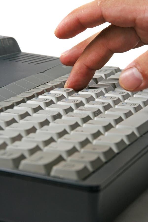 Tastiera immagini stock