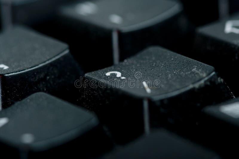 Tastiera fotografia stock libera da diritti