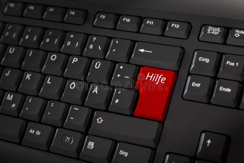 Tastiera di computer, dispositivo introdotto, tecnologia, apparecchio elettronico immagini stock libere da diritti