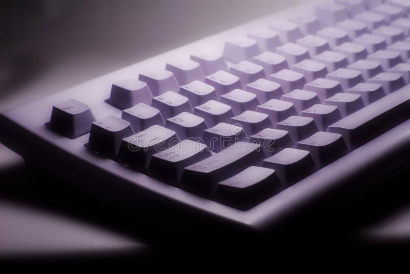 Download Tastiera molle immagine stock. Immagine di ufficio, tecnologia - 210985