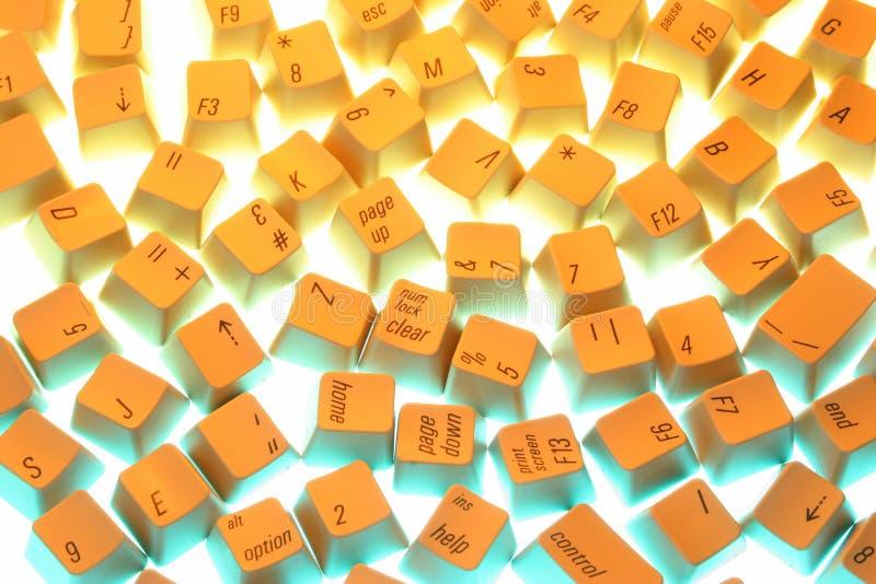 Tastiera-Un immagini stock