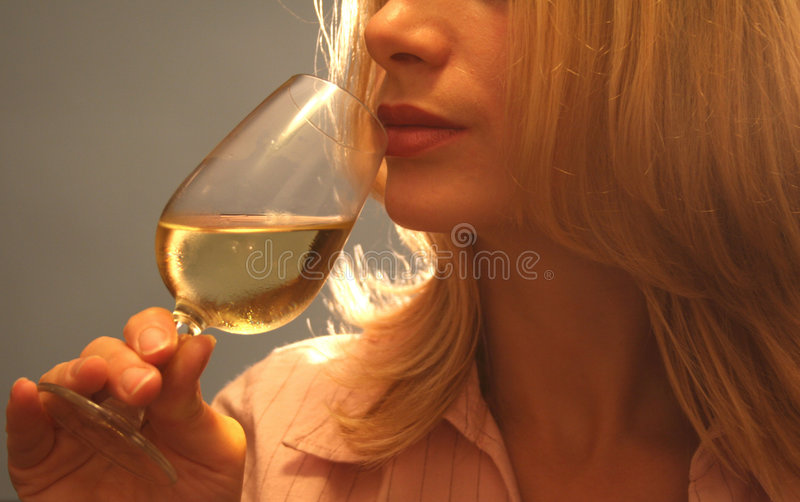 Download Tasting wine stock image. Image of vintage, taste, aroma - 269441