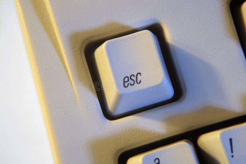 Tasto di ESC