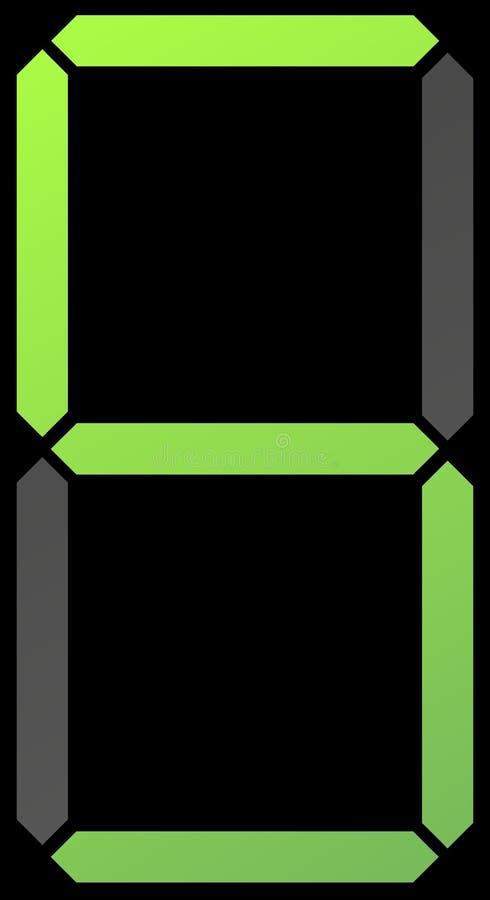 Download Tasto Digitale Nero Numero Cinque Illustrazione di Stock - Illustrazione di conteggio, disegno: 7301848