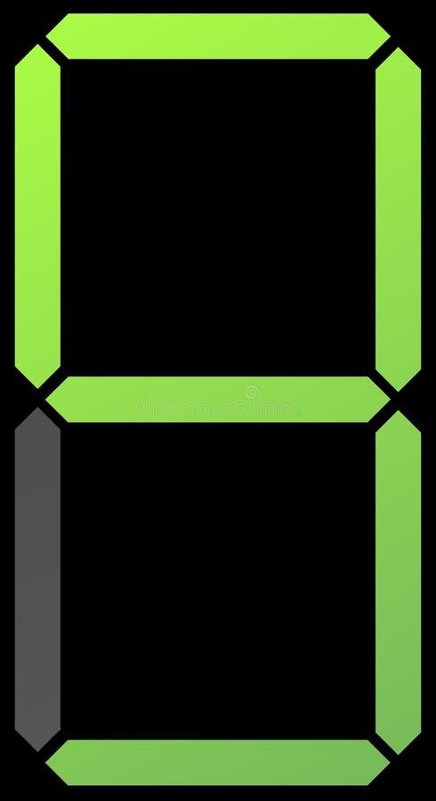 Download Tasto Digitale Nero Numero Nove Illustrazione di Stock - Illustrazione di vetro, disegno: 7301940