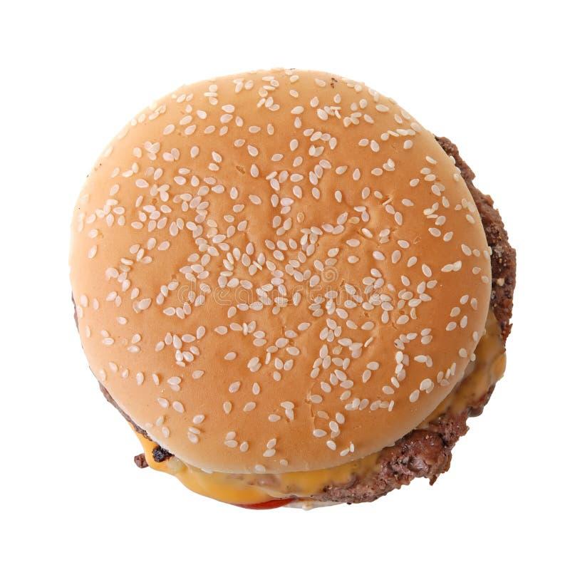 Download Tasty hamburger stock image. Image of calories, cuisine - 11498593