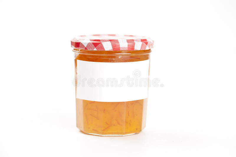 Download Tasty home made marmelade stock image. Image of homemade - 22747847