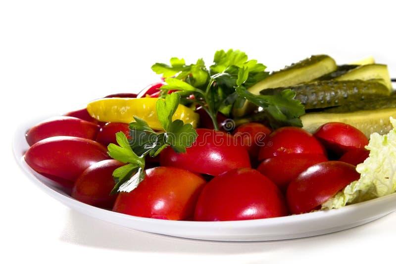 Download Tasty meal stock image. Image of gourmet, garnish, cook - 1670395