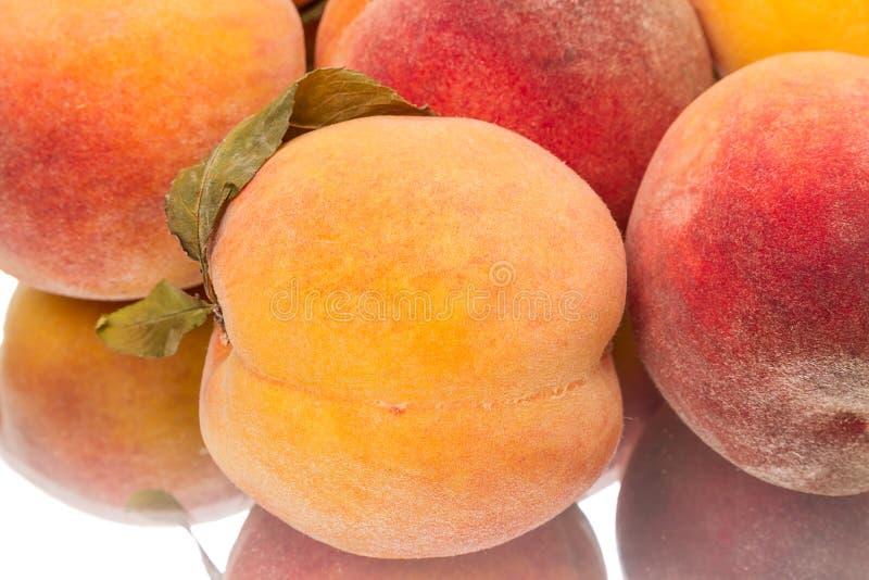 Download Tasty peaches stock photo. Image of shot, refreshment - 27661122
