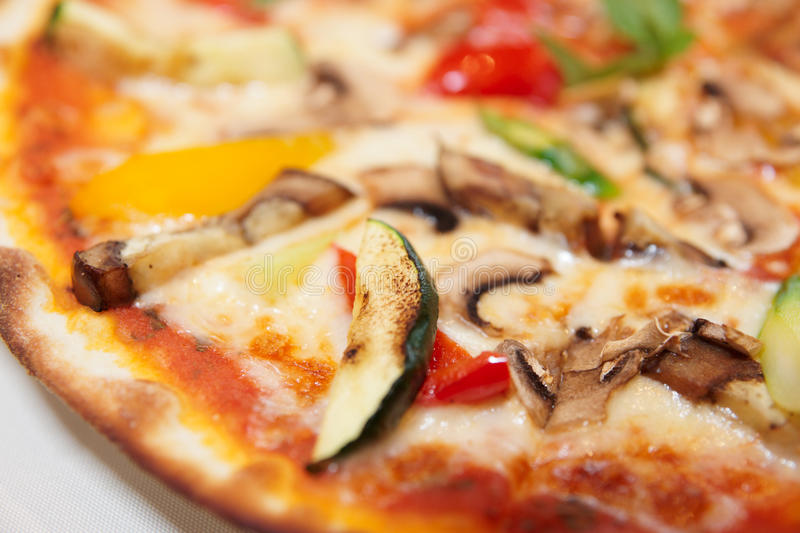 Download Tasty pizza stock photo. Image of bell, pizza, macro - 19852216