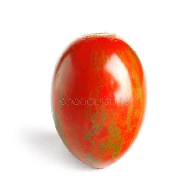 Tasty ripe tomato stock photography
