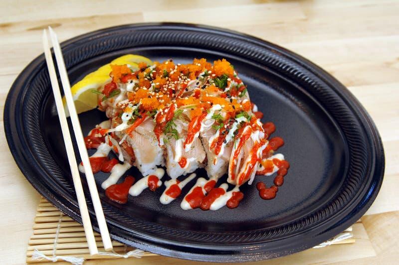 Tataki Special Royalty Free Stock Photo