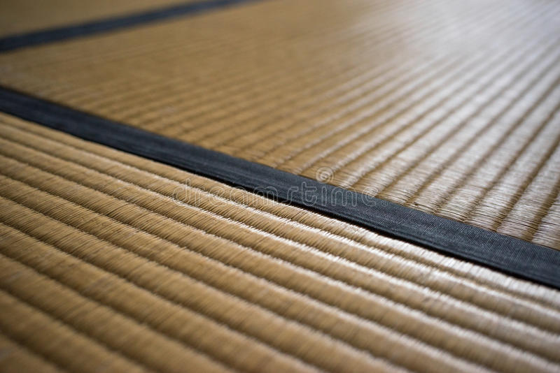 Tatami royalty free stock photos