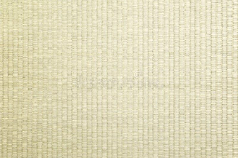 Tatami mat. Japanese traditional tatami mat royalty free stock photos