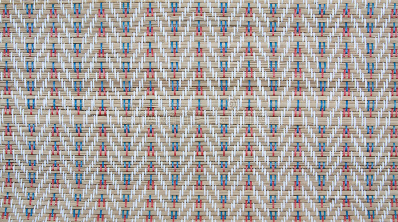 Tatami Mat. A texture background royalty free stock images