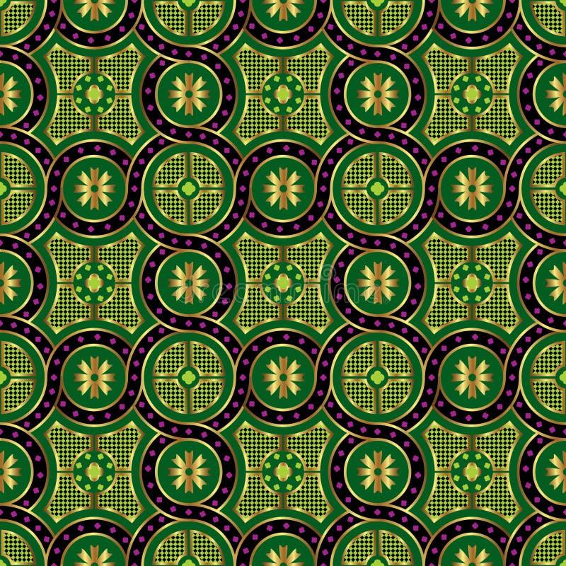 Download Tatar ornament stock vector. Illustration of bright, ancient - 26034044