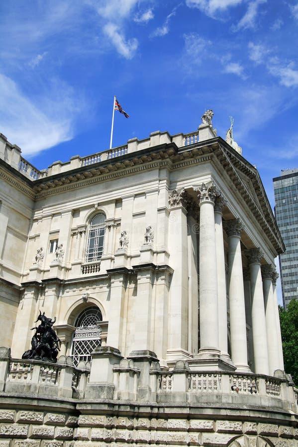 Tate Britain connue sous le nom de Tate Gallery photos libres de droits